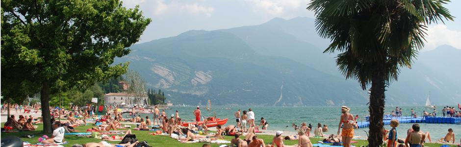 italiaans verkeersbureau voor toerisme